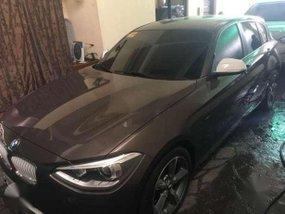 BMW 118d Hatchback good for sale