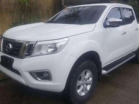 First Owned 2015 Nissan Navara For Sale