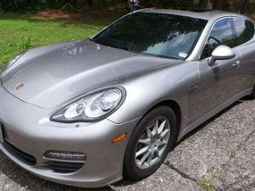 Porsche Panamera V8 2014-acquired for sale