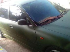 Mitsubishi galant AT for sale