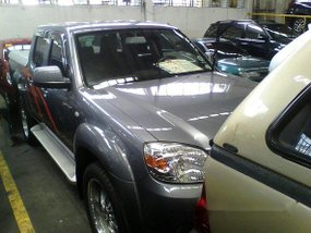 For sale Mazda BT-50 2009