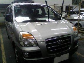 For sale Hyundai Starex 1996