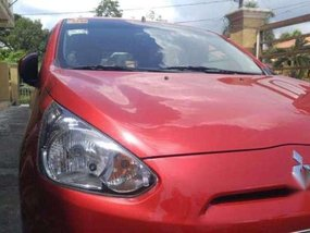 Mitsubishi Mirage Glx 2014 Automatic for sale