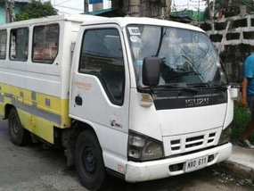 2009 Isuzu Canter nhr fb local for sale