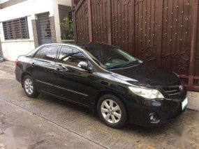 2013 Toyota Altis Variant G good for sale