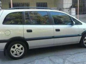 Like New Chevrolet Zafira 2003 For Sale