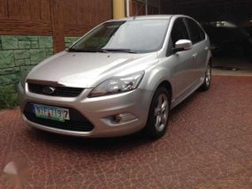Like Brand New 2010 Ford Focus TDCI Sports For Sale