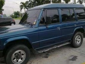Pajero First Gen SUV for sale