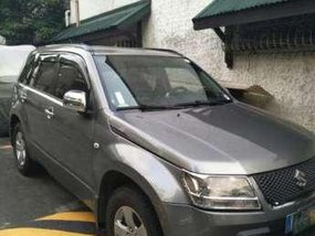 2007 Suzuki Grand vitara not crv rav4 foe sale