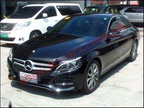 First Owned 2016 Mercedes Benz C220D For Sale