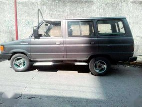 1997 Toyota FX Tamaraw STD for sale