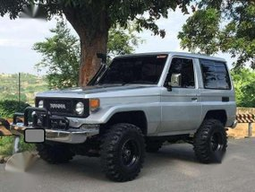 Very Well Maintained 1995 Toyota Land Cruiser For Sale