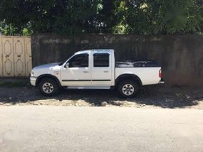 For sale Ford Ranger in very good condition