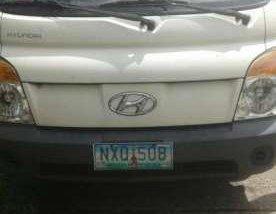 Hyundai H100 model 2009 for sale