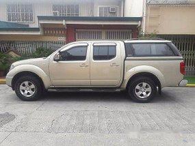 For sale Nissan Frontier Navara 2011