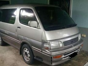 Toyota Hi Ace super custom for sale