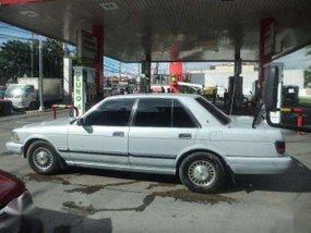 Crown EFi Super Saloon 1990 Toyota Phils.Super Sariwa very cold aircon