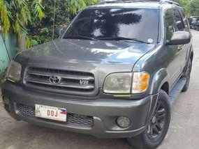 Re-price Toyota sequoia 2004 for sale reprice bumaba
