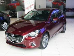 2017 Mazda 2 GVC available for sale in Malaysia from P1.04 million
