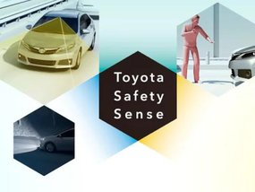 Toyota expects to reduce rear-end collisions by up to 90%
