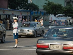 North Korea purchased 1,000 Volvos from Sweden 42 years ago but never paid back