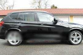 Very nice BMW X3 for sale
