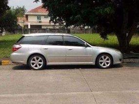 Subaru Legacy wagon 2007 for sale