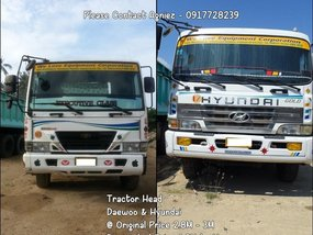 2001 Volvo 120 Manual Diesel well maintained for sale