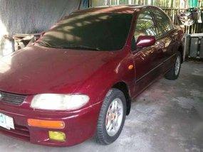 Mazda familia for sale