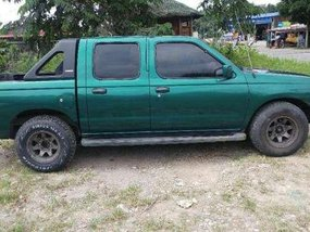 Nissan Frontier 2000 model for sale