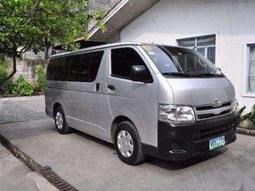 2013 Toyota Hi-Ace Commuter Van for sale