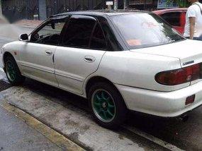 Mitsubishi Lancer Ex for sale