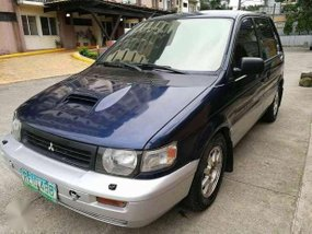 Mitsubishi Space Wagon RVR AT 2007 for sale