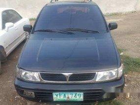 For sale Mitsubishi Chariot 1999