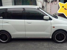 Mitsubishi Dingo 2002 for sale