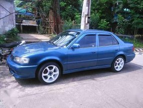 Toyota baby altis for sale