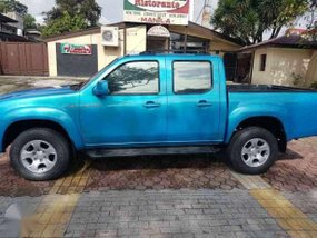 2009 Mazda BT-50 522k nego RUSH SALE