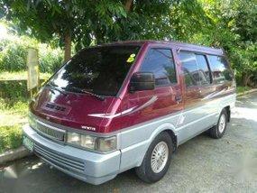 1999 Nissan Vanette super kinis 135k rush sale