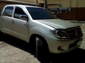 Fresh In And Out Toyota Hi-lux 2005 For Sale