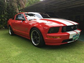 For sale Ford Mustang 2005