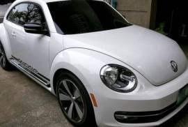 2013 Volkswagen Beetle 2.0L TURBO for sale