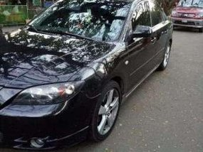 Mazda 3 2.0 G AT 2008 Model 2009 Acquired for sale