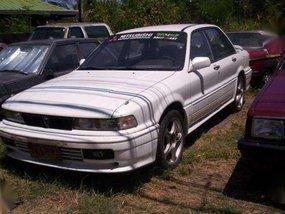 Mitsubishi Galant GTI for sale