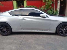 2010 Hyundai Genesis Coupe Rs Turbo for sale