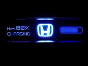 Sneak preview: Honda Urban EV Concept