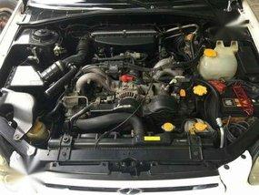 Subaru gd6 wagon
