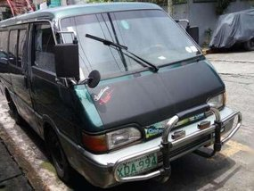 KIA BESTA manual diesel for sale