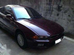 Mitsubishi Galant 2.0