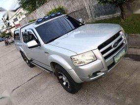 2007 Ford Ranger XLT Trekker MANUAL Turbo Diesel All Power Negotiable