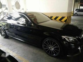 Mercedes Benz C250 Coupe for sale